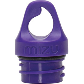 MIZU Loop Bonnet, purple
